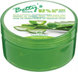Betty's Nature 92% Aloe Vera Gel