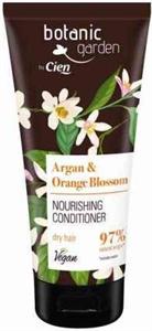 Cien Botanic Garden Argan & Orange Blossom Nourishing Conditioner