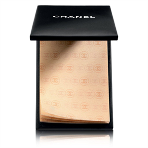 Chanel Papier Matifiant