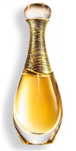 Christian Dior J'Adore L'Or (2017)