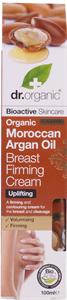 dr. Organic Mellfeszesítő Krém Marokkói Bio Argán Olajjal