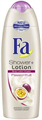Fa Shower & Lotion Passionfruit Tusolókrém