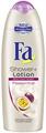 Fa Shower & Lotion Passionfruit Tusolókrém