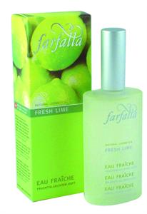 Farfalla Fresh Lime Eau Fraiche