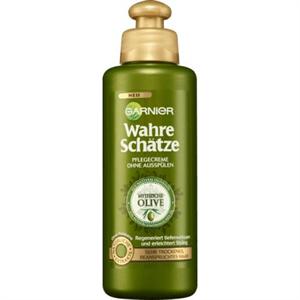 Garnier Wahre Schätze Kur Leave-In Mythische Olive