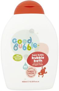 Good Bubble Habfürdő Sárkánygyümölcs Kivonattal