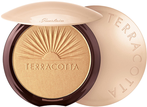 Guerlain Terracotta Summer Glow Bronzosító Highlighter