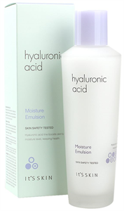 It's Skin Hyaluronic Acid Moisture Emulsion