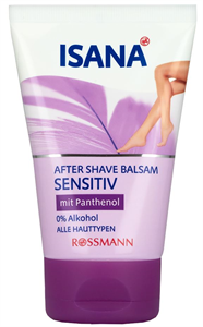 Isana After Shave Balsam Sensitiv