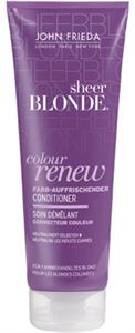 John Frieda Sheer Blonde Colour Renew Conditioner