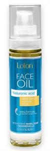 Loton Face Oil Hialuronic Acid
