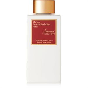Maison Francis Kurkdjian Baccarat Rouge 540 Scented Body Cream