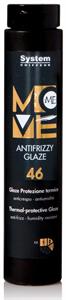 Dikson Move Me 46 Antifrizzy Glaze - Hővédő Készítmény