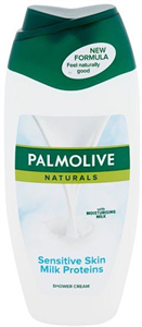 Palmolive Naturals Sensitive Skin Milk Protein