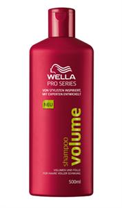 Wella Pro Series Volume Sampon