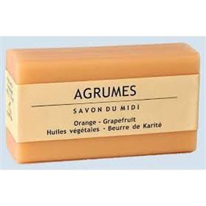 Savon Du Midi Agrumes Szappan