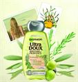 Garnier Ultra Doux Heritage de Provence Rozmaring és Olíva