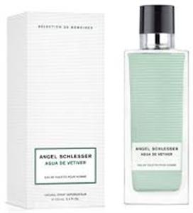Angel Schlesser Agua De Vetiver for Men