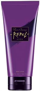 Avon Far Away Rebel Testápoló