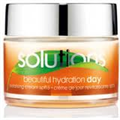 Avon Solutions Beautiful Hydration Nappali Krém SPF 15