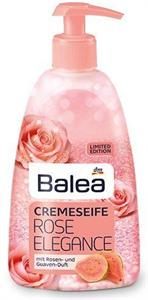 Balea Rose Elegance Cremeseife