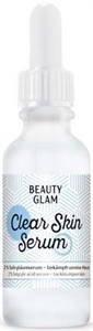 Beauty Glam Clear Skin Serum