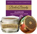 Berber Glamour Bőrmegújító Arckrém