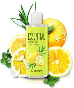 Berrisom Essential Boosting Toner Lemon&Tea Tree