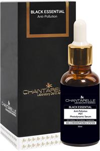 Chantarelle Black Essential Anti-Pollution Szérum