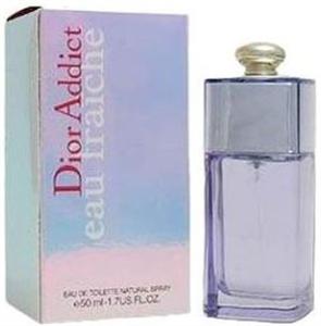 Dior Addict Eau Fraiche EDT (2004)