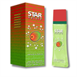 Star Nature EDT Mangó Illattal