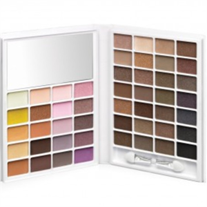 e.l.f. Essential 48 Piece Eyeshadow Beauty Book