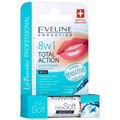 Eveline Cosmetics Extra Soft Sensitive Ajakbalzsam SPF15