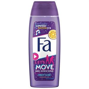 Fa Let's Move Tusfürdő