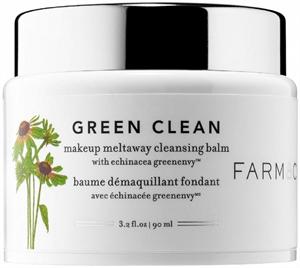Farmacy Green Clean Makeup Meltaway Tisztító Balzsam