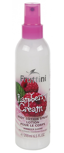 Fruttini Raspberry Cream Testápoló Spray