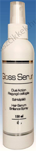 Tab Gloss Serum Brilliance Spray