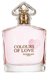 Guerlain Colours Of Love EDT