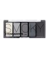 H&M Smoky 5 Részes Szemhéjpúder Paletta