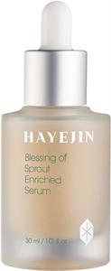 Hayejin Tápláló Szérum