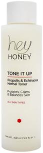 Hey Honey Tone It Up Propolisz + Echinacea Tonik
