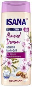 Isana Almond Dream Tusfürdő
