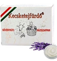 Joghurtos-Levendulaolajos Sövénykúti Háziszappan