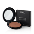 Kiko Bronzer Powder
