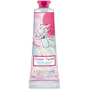L'Occitane Cerisier Pastel Kézkrém