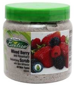 La' Fresh Beutisa Mixed Berry and Rosemary