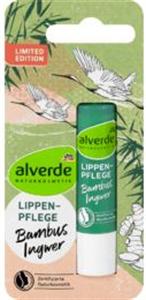 Alverde Bambusz-Gyömbér Ajakápoló