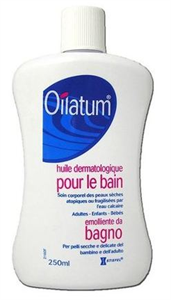 Oilatum Emollient Fürdőolaj