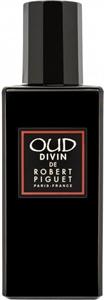 Robert Piguet Oud Divin EDP