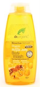 dr. Organic Royal Jelly Tusfürdő